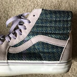 RARE Original High-Top Vans